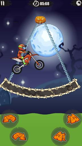 Moto X3M Bike Race Game 1.15.30 Screenshots 12