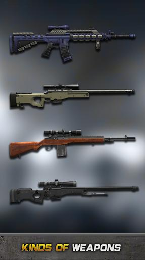 Shooting Target - Gun Master 1.0.5 screenshots 1
