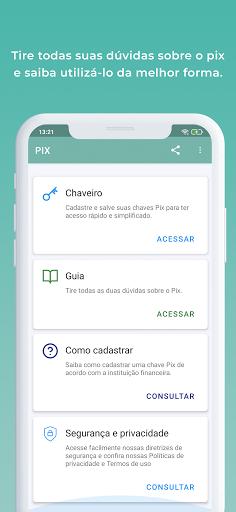 PIX  screenshots 1