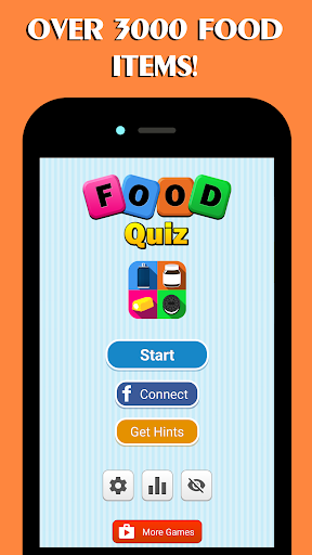 Food Quiz 4.6.2 screenshots 7