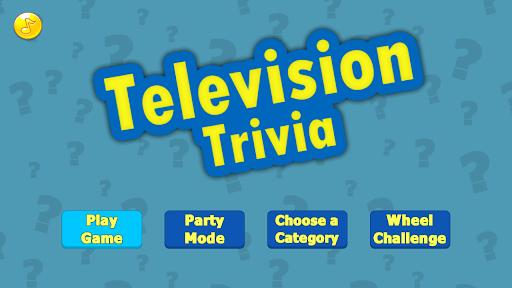 television trivia screenshot 1