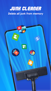 Phone Cleaner: App Clean & Speed Booster Master