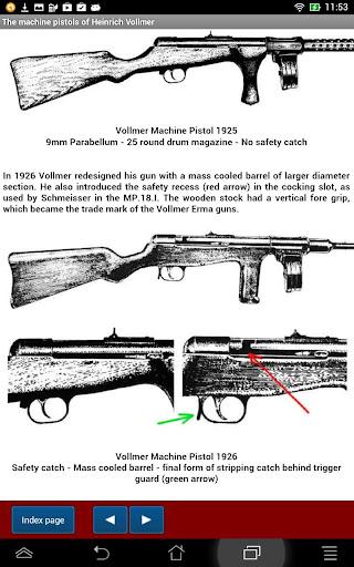 German submachine guns For PC Windows (7, 8, 10, 10X) & Mac Computer Image Number- 8