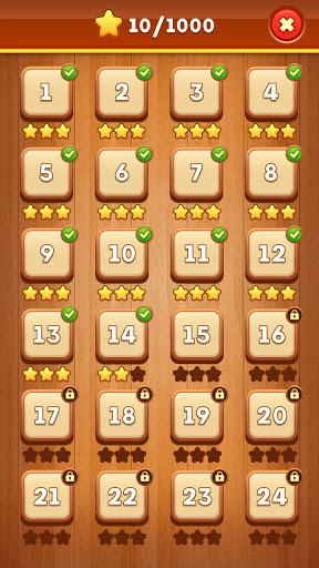 Tile Joy - Mahjong Match Connect 1.2.3000 screenshots 5