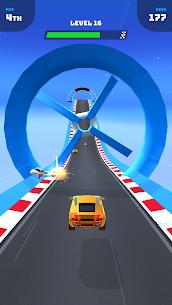 Race Master 3D – Car Racing Mod Apk 3.0.2 (Unlimited Money) 4