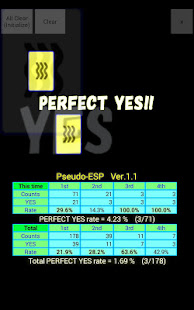 Pseudo-ESP 1.2 Screenshots 8