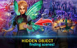 Hidden Object - Dark Romance 8 (Free to Play)