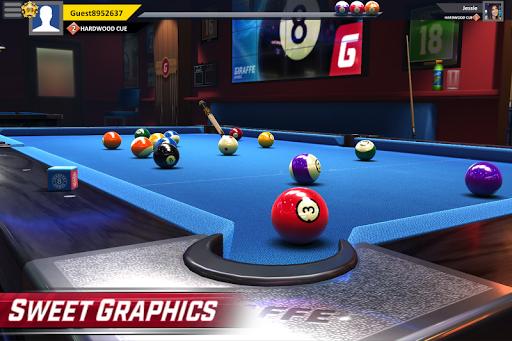 Pool Stars - 3D Online Multiplayer Game  Screenshots 17