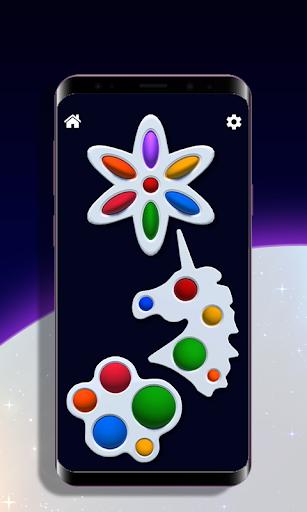 Fidget Toys Set! Sensory Play with Fyp Fidgeting apkdebit screenshots 2