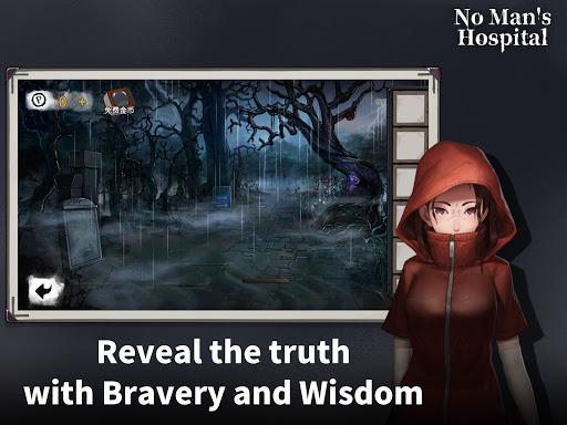 Hospital Escape - Room Escape Game  screenshots 6