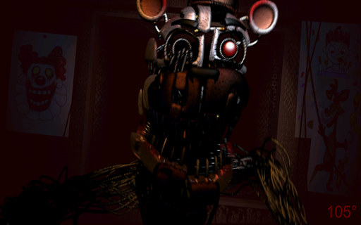 FNaF 6: Pizzeria Simulator  screenshots 11