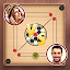 Carrom board game - Carrom online multiplayer