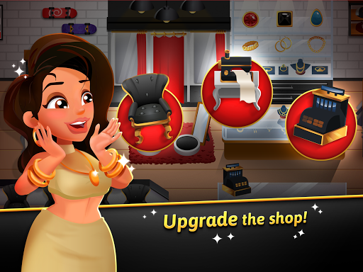 Hip Hop Salon Dash - Fashion Shop Simulator Game 1.0.10 screenshots 10