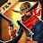 Western Fps Cowboy Sniper Town