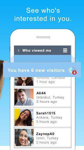 99Tu00fcrkiye Turkish Dating 391 Screenshots 3