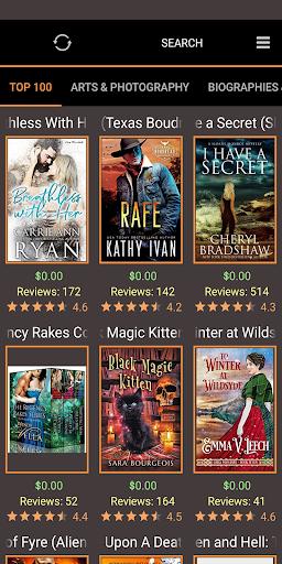 free books for kindle screenshot 3