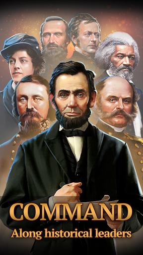 War and Peace: The #1 Civil War Strategy Game 2020.10.4 screenshots 6