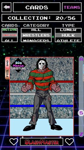 80s Mania Wrestling Returns  screenshots 22