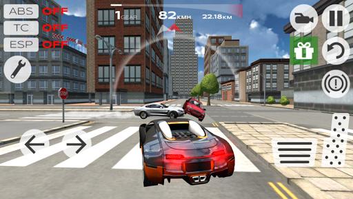Multiplayer Driving Simulator 1.09 screenshots 6