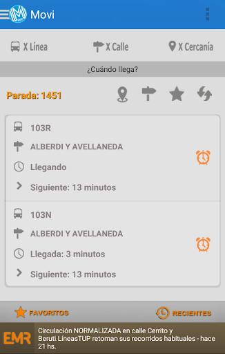 Movi - Rosario 6.9 Screenshots 3