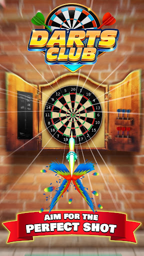 Darts Club: PvP Multiplayer 2.9.13 screenshots 2