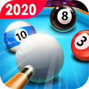 8 Ball & 9 Ball : Free Online Pool Game
