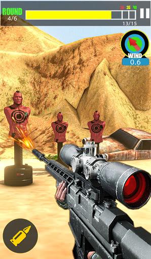 Shooter Game 3D - Ultimate Shooting FPS 18 screenshots 3