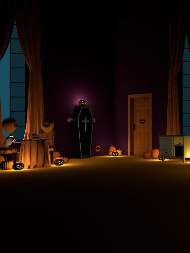 Escape Game: Halloween 2.0.0 screenshots 6