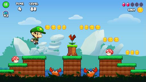 Bob Run: Adventure run game 2.2.15 screenshots 1