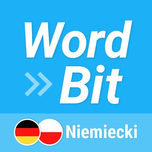 WordBit Niemiecki (dla Polaków) Icon