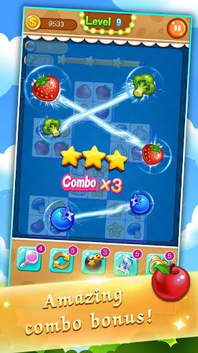 Fruit Connect: Free Onet Fruits, Tile Link Game 1.30201 screenshots 14