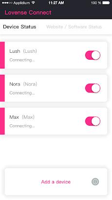 Lovense Connectのおすすめ画像3