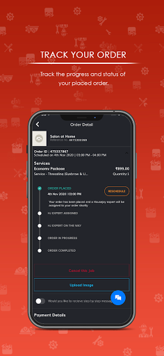 Housejoy-Trusted Home Services 6.0 Screenshots 8