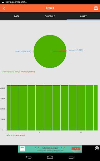 Loan Shark - Loan Calculator, Interest & Repayment For PC Windows (7, 8, 10, 10X) & Mac Computer Image Number- 16