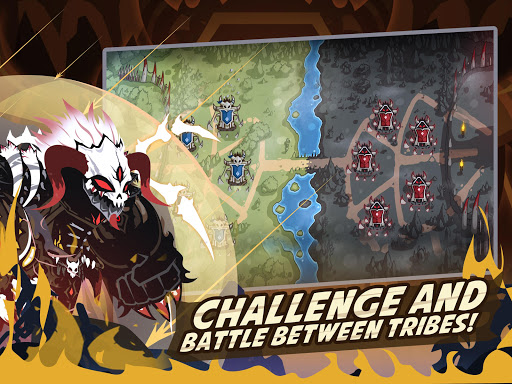 Beasts Evolved: Skirmish 1.22 screenshots 13