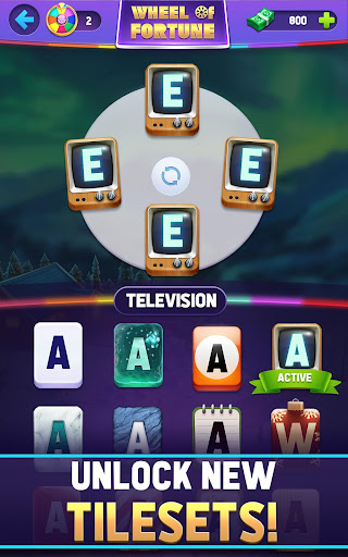 Words of Fortune: Free Play Word Search Game Apkfinish screenshots 12