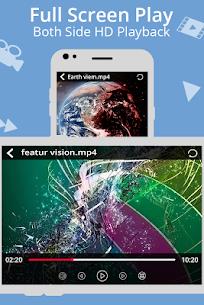 MAX Player v1.2 MOD APK by VVC Infotech 4