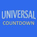 Universal Studios Countdown