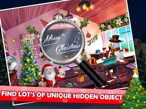 Christmas Hidden Object Free Games 2019 Latest 2.8 screenshots 5