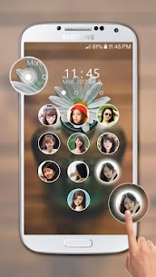 Photo keypad lockscreen 3.1.4 APK + MOD (Unlocked) 3