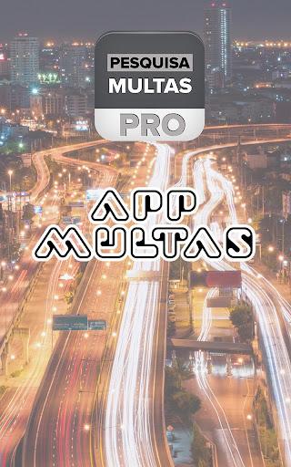 Foto do Multas App Pro (Consultas Completas)