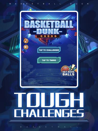 Basketball Live 1.0.6 screenshots 9