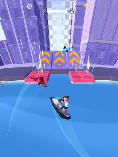Swing Loops - Grapple Hook Race 1.8.3 screenshots 15