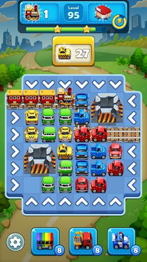Traffic Jam Cars Puzzle 1.4.64 screenshots 4