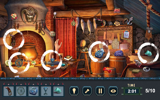 Hidden Object Games 400 Levels : Find Difference screenshots 4