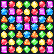 Jewel Castle - Match 3 Puzzle