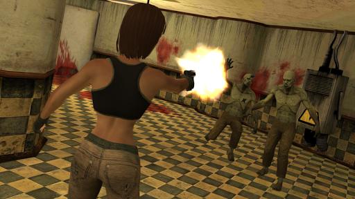 Dead Land screenshots 1