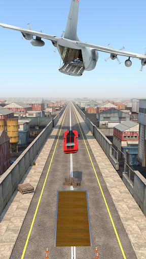 Slingshot Stunt Driver & Sport Latest screenshots 1