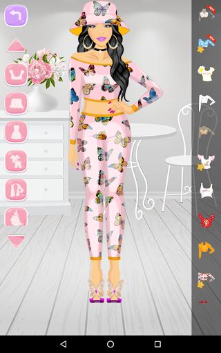 Fashion Girl  screenshots 21