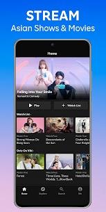Viki  Stream Asian Drama, Movies and TV Shows Apk 3